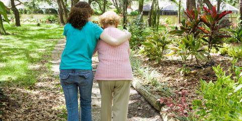 7 Tips for Family Caregivers, Cincinnati, Ohio