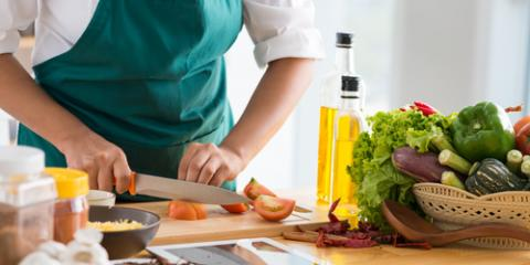 Need Help Making Nutritious Meals for Seniors? Turn to a Caregiver, St. Charles, Missouri