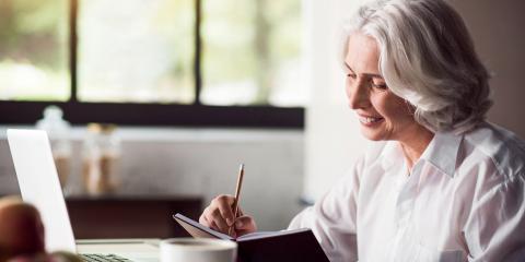 3 Ways Creative Writing Can Help Seniors, Airport, Missouri