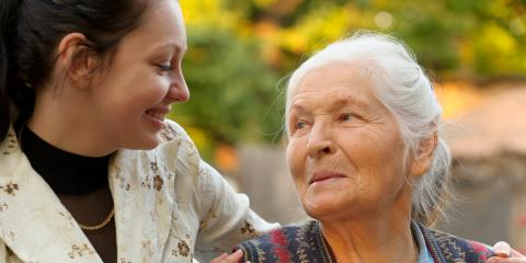 3 Tips for Looking After a Parent With Alzheimer's, Kahului, Hawaii