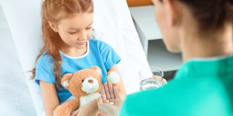 3 Benefits of In-Home Caregivers for Young Patients & Their Families, Suffern, New York