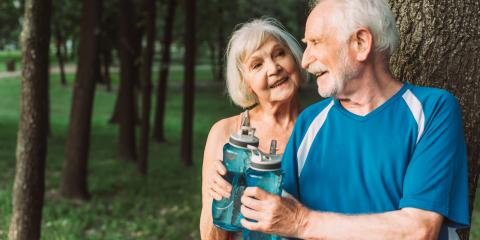 A Guide to Helping Seniors Stay Active, St. Louis, Missouri
