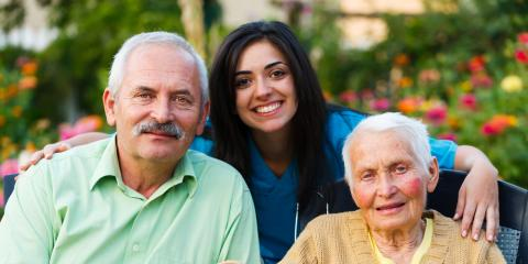 Difference Between Home Health Care & a Home Care Caregiver, Wilkes-Barre, Pennsylvania