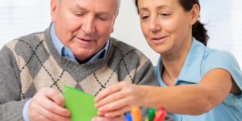 A Caregiver Agency Shares Tips for Getting the Most Out of Visits With Seniors, Clermont, Florida