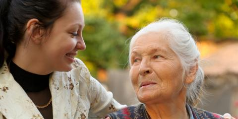 How Do Caregivers Help With Daily Routines?, St. Louis, Missouri