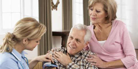 3 Benefits of Hiring an In-Home Caregiver for Your Loved One, Winter Park, Florida
