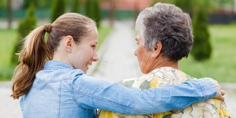 What Caregivers Need to Hear, St. Louis, Missouri