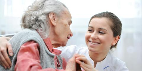 3 Ways Caregivers Can Take Care of Themselves, St. Charles, Missouri