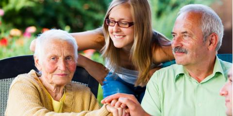 5 Caregiver Support Tips for Individuals With Alzheimer's, St. Louis, Missouri