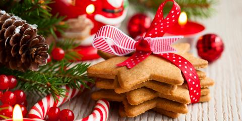 3 Tips for Staying Healthy This Holiday Season, Manhattan, New York
