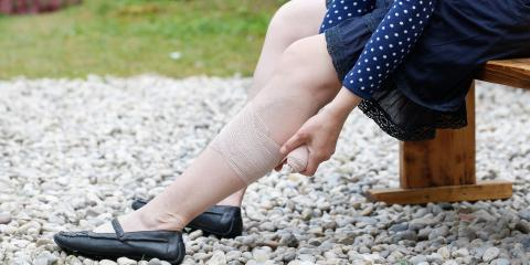 What Is Edema & How Do You Care for It?, St. Louis, Missouri