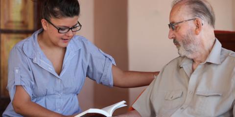 Foley's Caregivers Provide 3 Reasons Why Home Care Benefits Elders, Atmore, Alabama