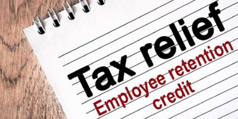 Answers to Questions About the CARES Act Employee Retention Tax Credit, Mountain Home, Arkansas