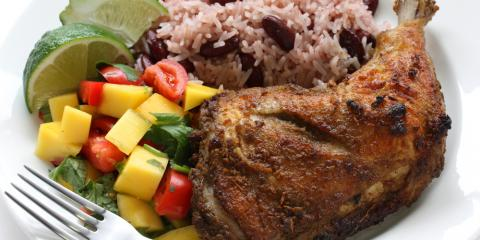 Top 3 Caribbean Foods to Enjoy at Lolo's, Manhattan, New York