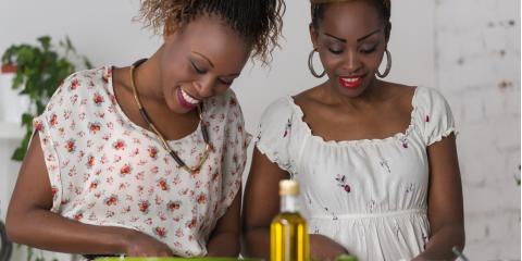3 Healthy Caribbean Restaurant Recipes , Queens, New York