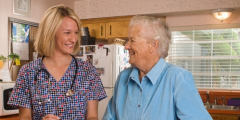What Makes Caring Angels in Carlsbad Stand Out Among In-Home Health Care Providers?, Carlsbad, New Mexico