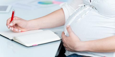 3 Ways Creating a Birth Plan Affects Women's Health, Anchorage County, Alaska