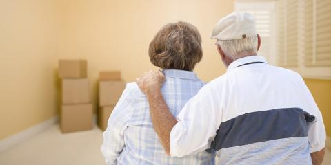 Tips for Moving Elderly Parents Into Assisted Living, Littleton, Colorado