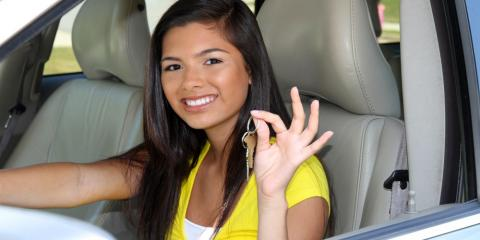A West Hartford Car Insurance Agency on 3 Things Every Teen Driver Should Know, West Hartford, Connecticut
