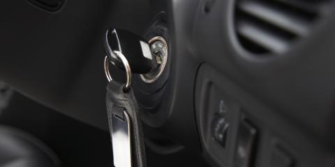 Never Get Locked Out of Your Vehicle Again With These Car Keys Tips, Winston-Salem, North Carolina