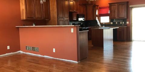 Carl Bohlmeyer Floor Sanding, Floor Refinishing, Services, Lincoln, Nebraska