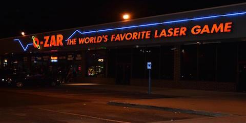 UNLIMITED Laser Tag only $15 Tonight &Tomorrow!, North Hempstead, New York