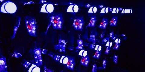 How Laser Tag Helps Bodies & Minds Grow, North Hempstead, New York