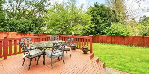 5 Questions to Ask Before Building a Deck, Carlinville, Illinois
