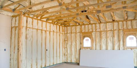 Debunking 3 Common Myths About Insulation, Anchorage, Alaska
