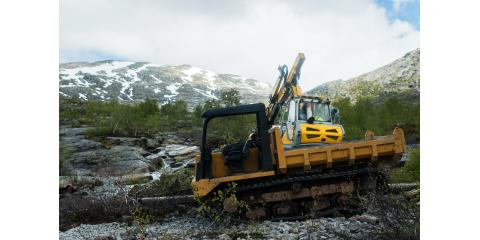 A Guide to Excavation, Anchorage, Alaska