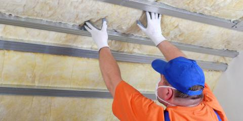 A Brief Guide to Home Insulation, Anchorage, Alaska