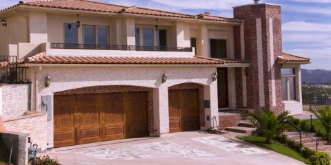 Why You Should Hire a Professional for Your Garage Door Installation, Carlsbad, New Mexico