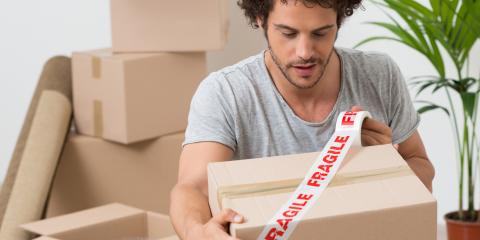 5 Tips for Packing Fragile Items, Carlsbad, New Mexico