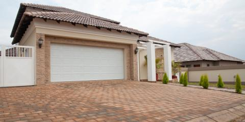 Garage Door Sale Experts Offer 3 Ways to Reduce Storm Damage, Carlsbad, New Mexico