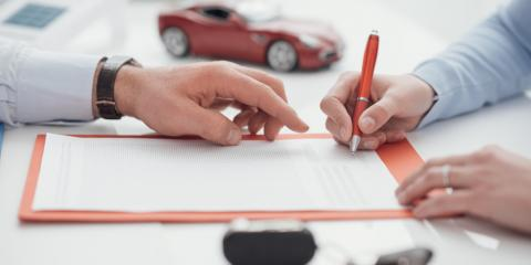 4 Fundamentals of Shopping for Car Insurance, Carlsbad, New Mexico