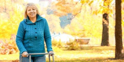Choosing Between Home Health Care & Nursing Homes, Carlsbad, New Mexico