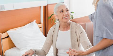 4 Common Types of Negligence in Nursing Homes , Carlsbad, New Mexico