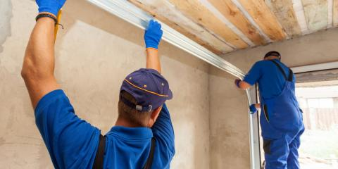 3 Tips to Prepare for Garage Door Installation, Carlsbad, New Mexico