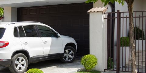 3 Signs You Need a New Garage Door, Carlsbad, New Mexico