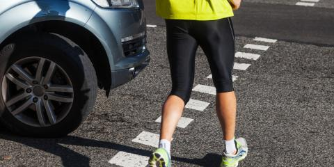 What to Do After Being Injured in a Pedestrian Accident, Carlsbad, New Mexico