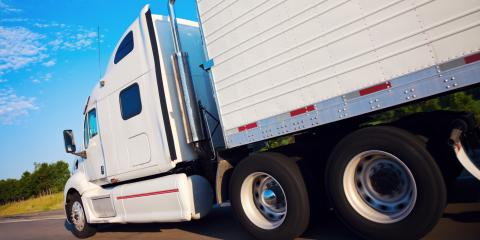 What Should You Do After a Trucking Accident?, Carlsbad, New Mexico