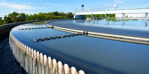 3 High Water Usage Industries, Carlsbad, New Mexico