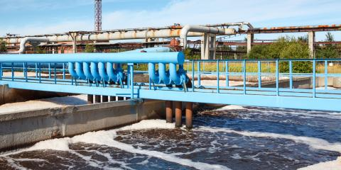 3 Key Water Treatment Technologies for Industrial Facilities, Carlsbad, New Mexico