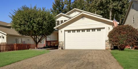 Should You Get a Garage Door With Windows?, Carlsbad, New Mexico