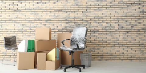 4 Common Blunders to Avoid During Relocation, Cincinnati, Ohio