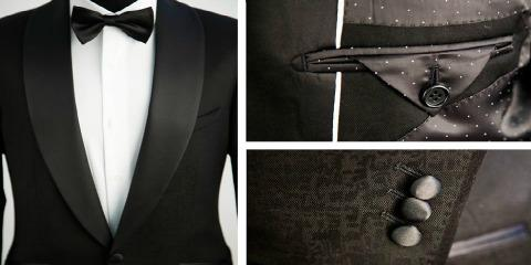 Get a Perfectly Tailored Look for Prom With Help From Carmel Tailoring & Fine Clothier, Carmel, Indiana