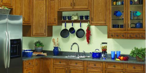 4 Classic Kitchen Designs You'll Love, Morgandale, Ohio
