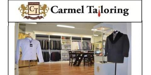 Summer Style Tips for Men's Suits, Carmel, Indiana