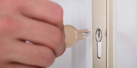 Locksmith Offers 3 Tips for Removing a Broken Key From a Door Lock, Almer, Michigan