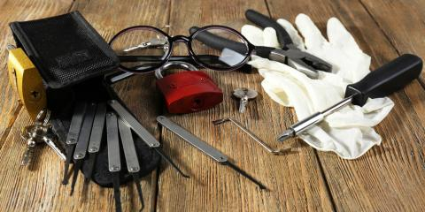 5 Ways Your Local Locksmith Makes Life Easier, Almer, Michigan